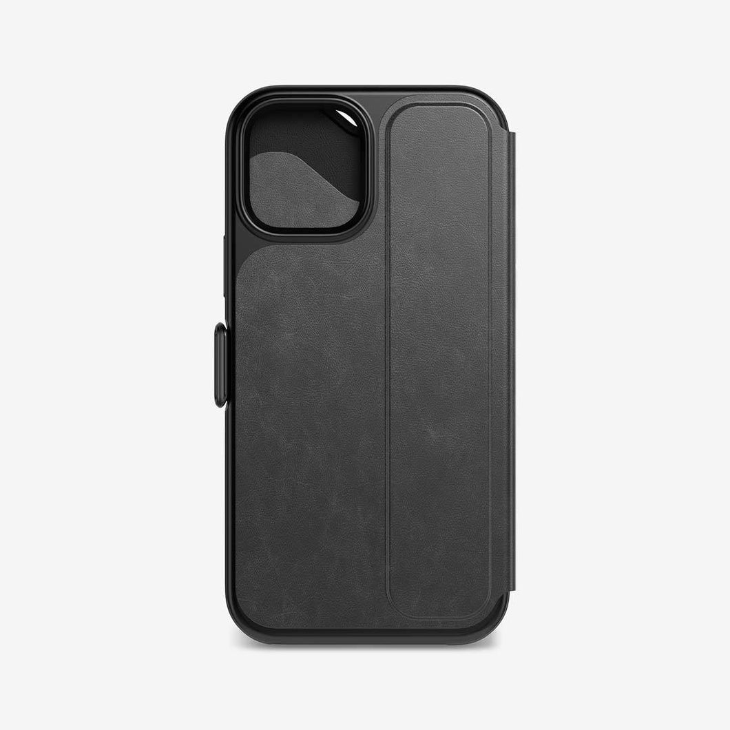 Evo Wallet for Apple iPhone 12 - Smokey Black