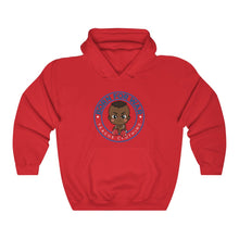 Load image into Gallery viewer, Hooded Sweatshirt African American Boy