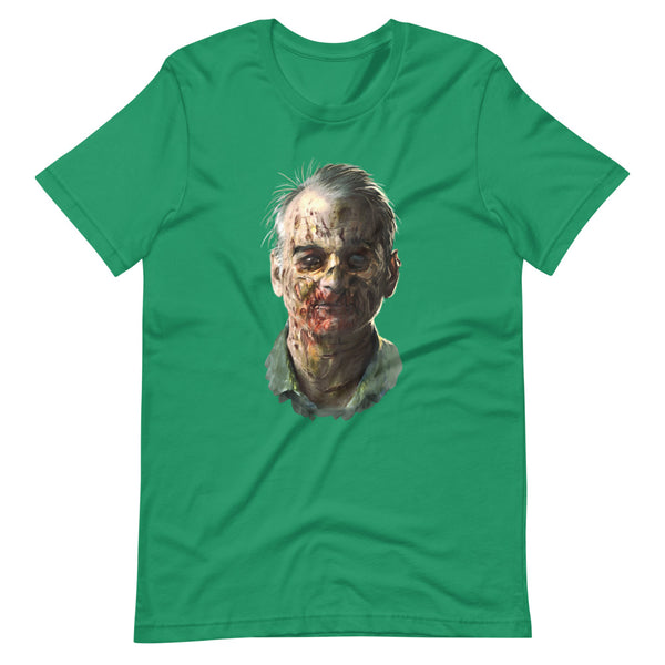Zombie Bill Murray T-Shirt