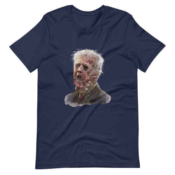 Zombie Donald Trump T-Shirt