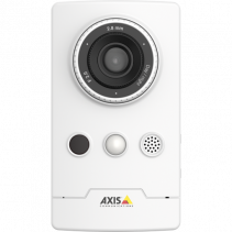 Axis M1065-LW Wireless Camera