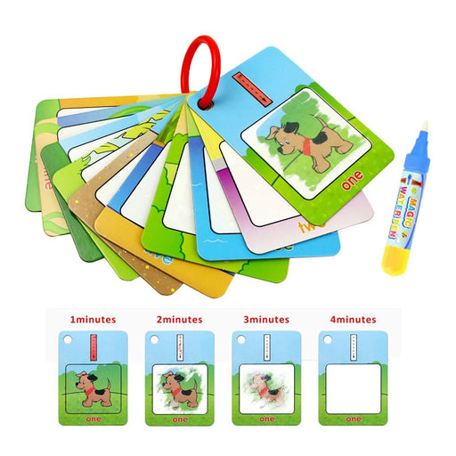 Pen Recognize Painting Board Toys - BrightBailey