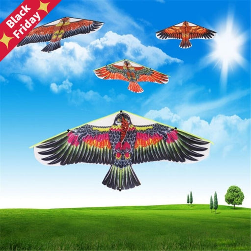 Golden Eagle  Bird Kite Games - BrightBailey