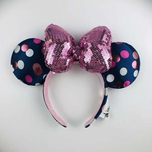 Disney Mickey Mouse Ears Headband - BrightBailey