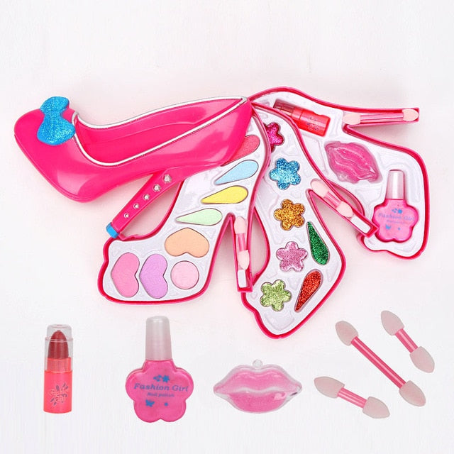Girls Pretend Play Make up Toys - BrightBailey