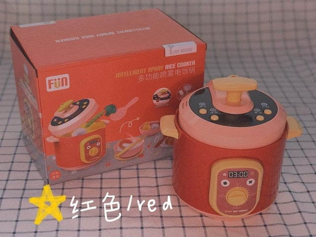 Household Appliances Pretend Play Kitchen Toys - BrightBailey