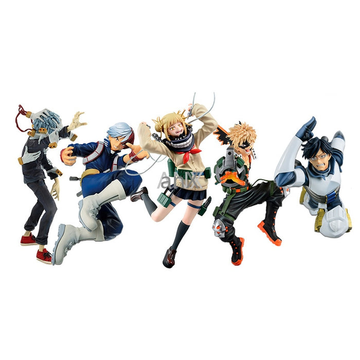 My Hero Academia Figure Toys For Children - BrightBailey