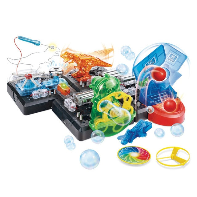 Physical Experiment Science Education Toy - BrightBailey
