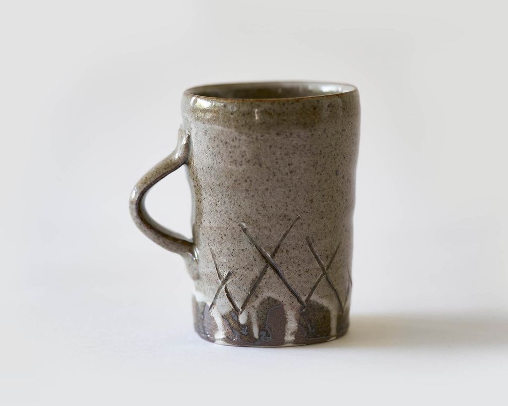 Mug by Scott Brough