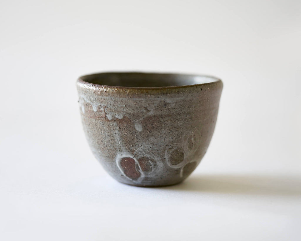 Small clay bowl by Scott Brough