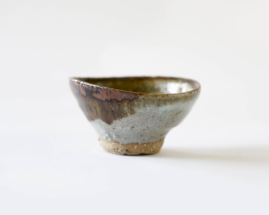 Small clay bowl #2 by Scott Brough