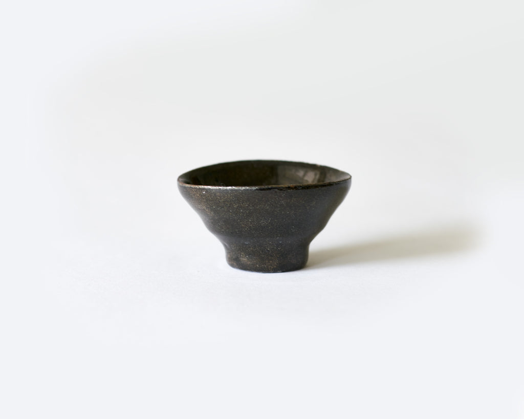 Tiny Bowl by Scott Brough