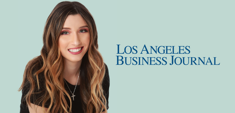 LOS ANGELES BUSINESS JOURNAL