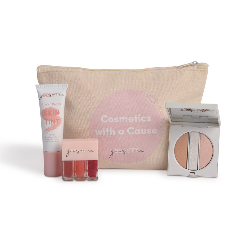 Cosmetics with a Cause Starter Kit Bundle