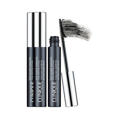 Lash Power Mascara Trio 6 ml x 3