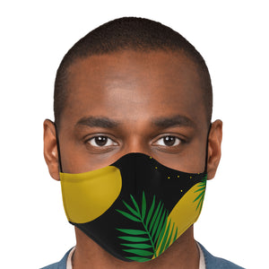 Jamaica Night Sky Mask