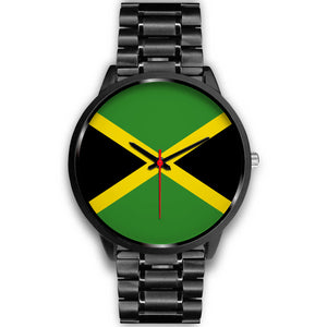 Jamaica Flag Black Watch