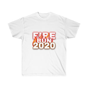 Fire Bun 2020 Ultra Cotton Tee
