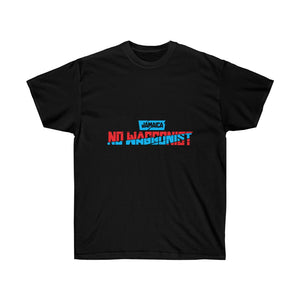 No Wagonis Unisex Ultra Cotton Tee