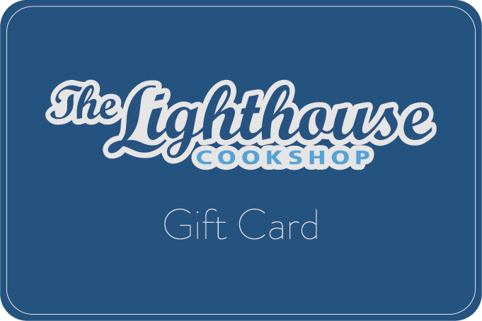 Gift Card for The Lighthouse Cookshop