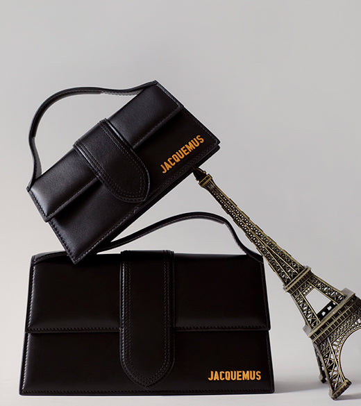 THE BAMBINO BAG BY JACQUEMUS