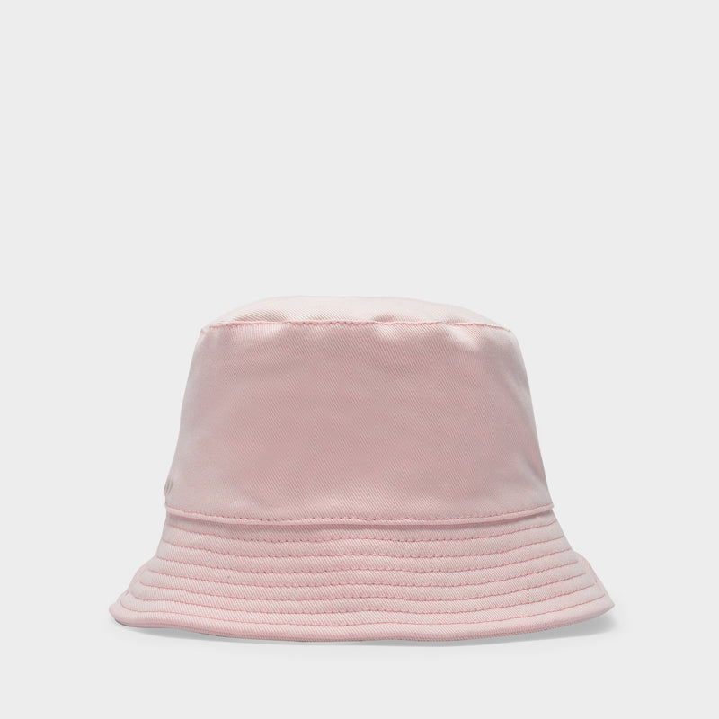 Haley Hats Light Pink