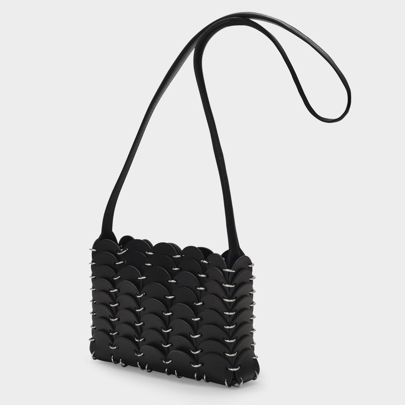 Handbag Mini Pacoïo in Black