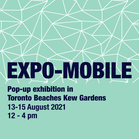 Expo-mobile poster