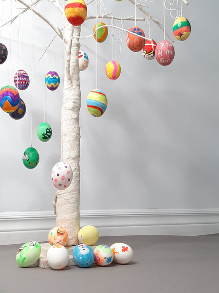 Easter Tree - A Family Tradition across ages