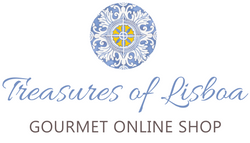 Treasures of Lisboa Gourmet Online Shop