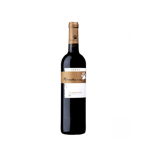 best portuguese food - Montaria -Reserva - Red Wine - 75cl