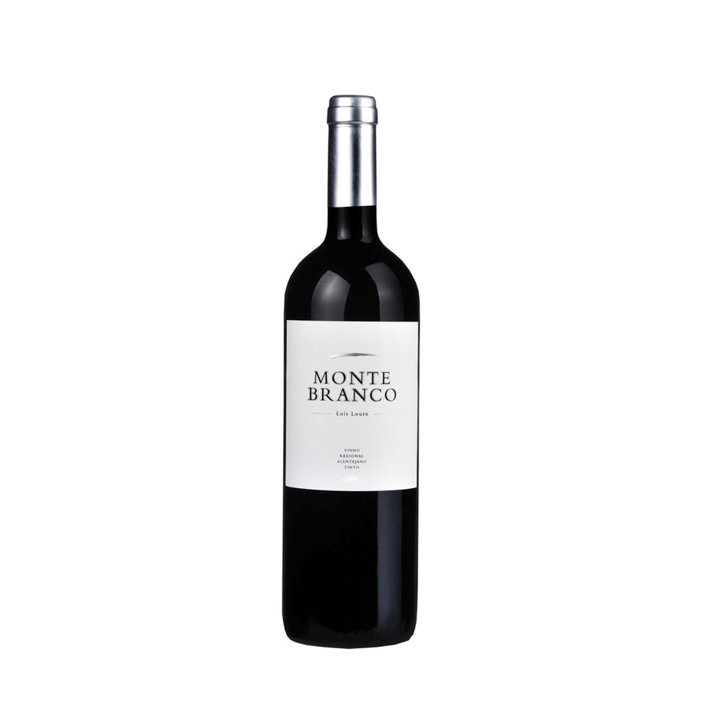 best portuguese food - Adega do Monte Branco - Red Wine - 75cl