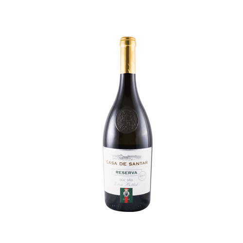 best portuguese food - Casa de Santar Reserva Branco 2017 - White Wine - 75cl