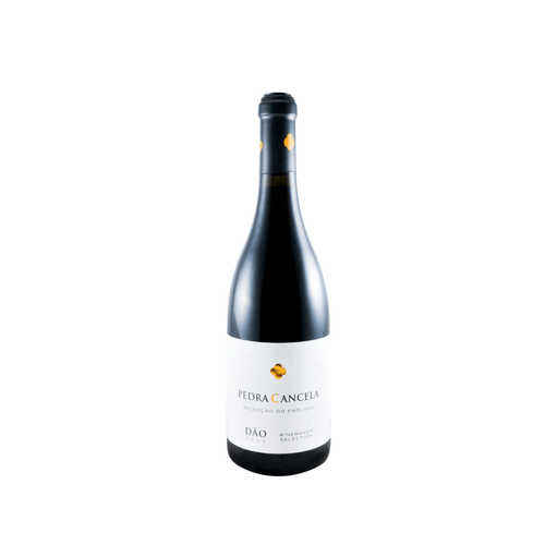 best portuguese food - Pedra Cancela - Wine maker selection - Red Wine - 75cl