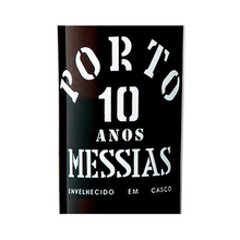 Load image into Gallery viewer, best portuguese food - Messias - Port Wine - Tawny 10 years old - 75cl