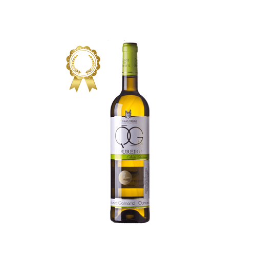 best portuguese food - Quinta da Gomariz Loureiro - Green Wine - 75cl