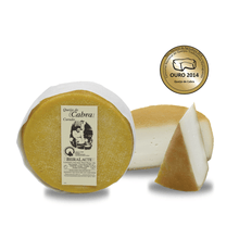 Charger l'image dans la galerie, best portuguese food - Beiralacte - Cured Cheese - 100% Goat - 750g