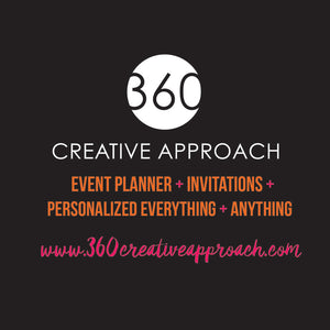 What is 360 Creative Approach?
