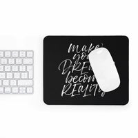 Custom Quote Mousepad