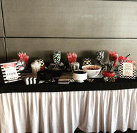 Candy Table Design/Set Up
