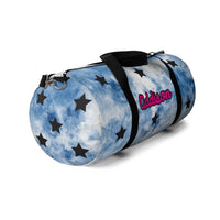 Personalized Fun Pattern Duffel Bag