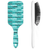 Personalized Hair Brush