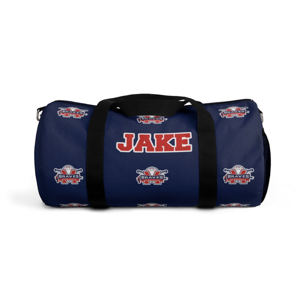 Personalized All Over Print Duffel Bag