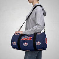 Personalized All Over Print Duffle Bag