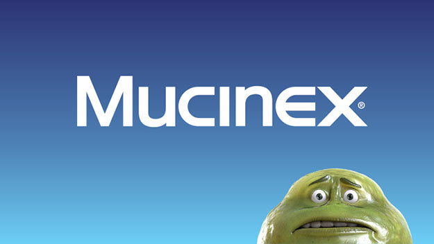 What is Mucinex