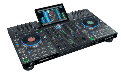 DJ Performance Players