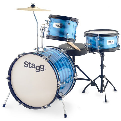 Stagg TIMJR316 3-piece Junior Drum Set