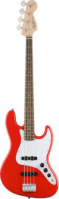 Fender Squier Affinity Series Bronco Bass