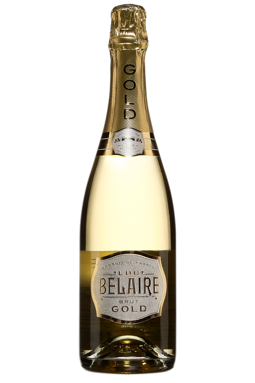 Belaire Gold