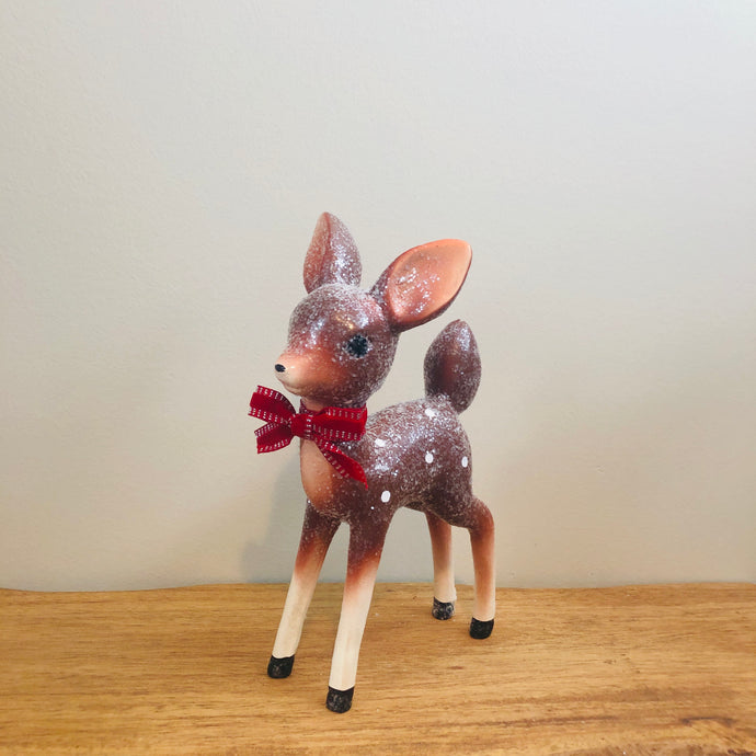 Custom Holiday Deer